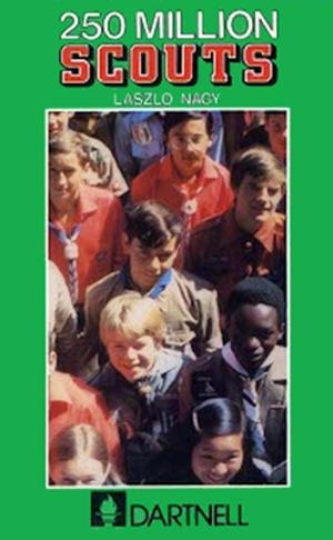 László Nagy (Scouting) - Image: 250 Million Scouts (László Nagy)