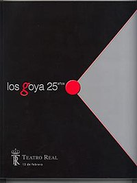 25th Goya Awards logo.jpg