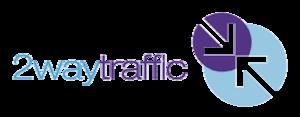 2waytraffic - Image: 2waytraffic logo