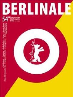 54th Berlin International Film Festival Film festival