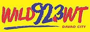 DXWT - Image: 923wt logo