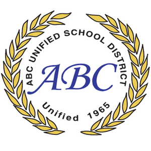 ABC Unified School District - Image: ABC USD Logo