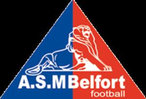 ASM Belfort - Image: ASM Belfort