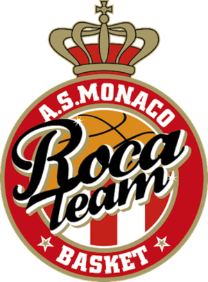 AS Monaco Basket - Image: AS Monaco Basket Logo