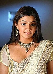Aarthi Agarwal - Wikipedia Indra The Tiger Actor