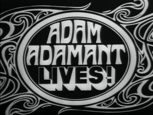Adam Adamant Lives! - Image: Adamadamantlives