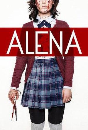 Alena (2015 film) - Theatrical poster