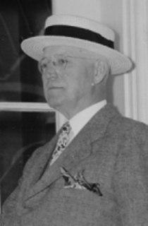 Alexander F. Whitney American labor leader