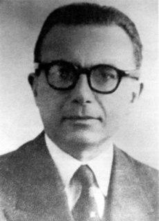 Alexandru Proca