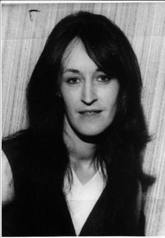 Murder of Ann Ogilby - Victim Ann Ogilby