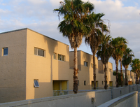 Village Apartments, Boca campus