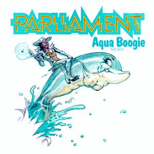 Aqua Boogie (A Psychoalphadiscobetabioaquadoloop) - Image: Aqua Boogie