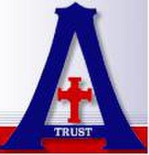 Aranmore Catholic College - Image: Aranmore Catholic College, WA Logo
