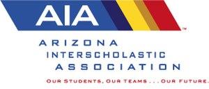 Arizona Interscholastic Association - Image: Arizona Interscholastic Association Logo