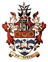 Coat of arms of London Borough of Islington