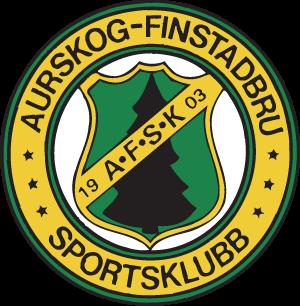 Aurskog-Finstadbru SK - Image: Aurskog Finstadbru SK