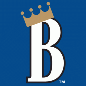 Burlington Royals - Image: B Royals