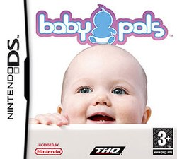 Baby Pals cover art