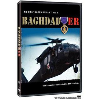 Baghdad ER - Image: Baghdad ER cover