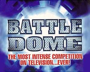 Battle Dome - Image: Battle dome title card