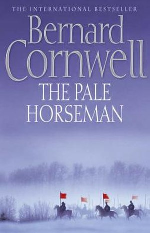 The Pale Horseman - First edition cover