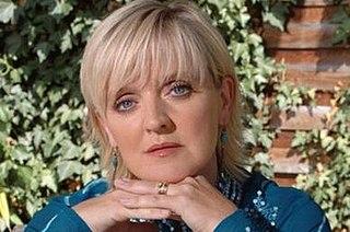 Bernie Nolan actress, singer, television personality