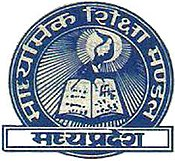 Logo of Board of Secondary Education, Madhya Pradesh