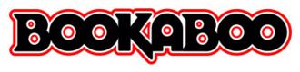 Bookaboo - Bookaboo logo