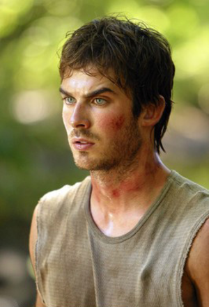 Boone Carlyle - Image: Boonelost
