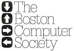 Boston Computer Society - BCS logo