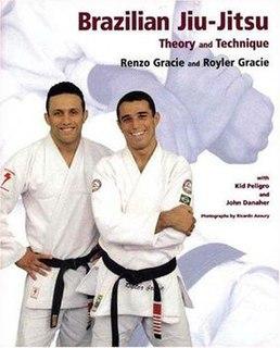 <i>Brazilian Jiu-Jitsu: Theory and Technique</i>