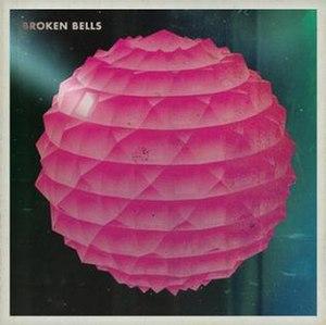 Broken Bells (album) - Image: Broken Bells Cover