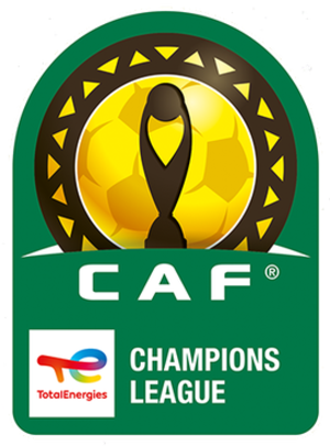 2017 CAF Champions League - Image: CAF Champions League