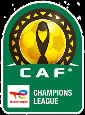 CAF Champions League - Image: CAF Champions League