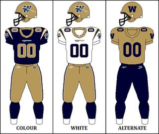 2007 Winnipeg Blue Bombers season