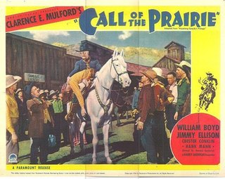 <i>Call of the Prairie</i> 1936 film by Howard Bretherton