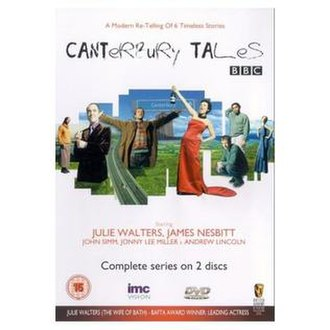 The Canterbury Tales (TV series) - Image: Canterbury Tales