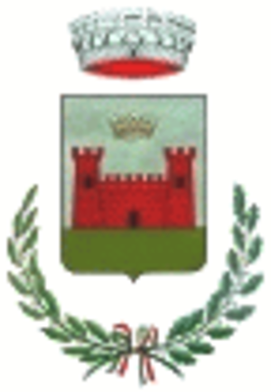 Capoterra - Image: Capoterra Stemma