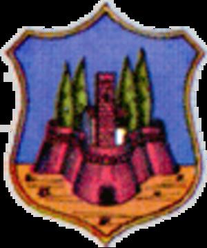 Castelnuovo Berardenga - Image: Castelnuovo Berardenga Stemma