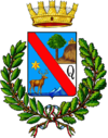 Coat of arms of Cerchiara di Calabria
