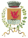 Coat of arms of Cernobbio