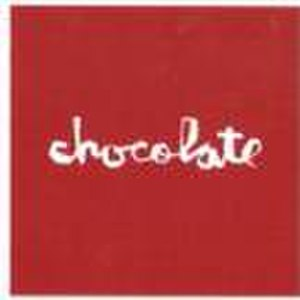 Girl Distribution Company - Chocolate Skateboards logo