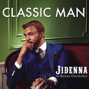 Classic Man - Image: Classic Man Art