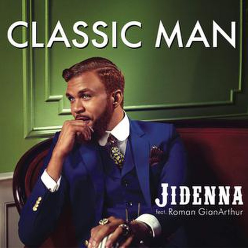 Jidenna - Classic Man Music Video