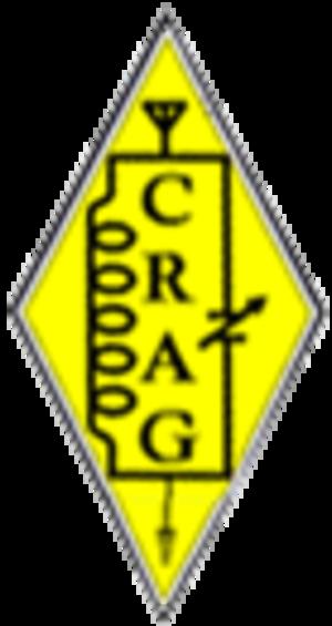 Club de Radioaficionados de Guatemala - Image: Club de Radioaficionados de Guatemala (logo)