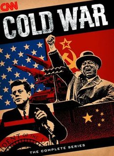 <i>Cold War</i> (TV series) television documentary series