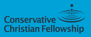 Conservative Christian Fellowship - Image: Conservative Christian Fellowship (UK) Logo