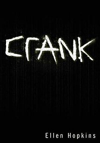 The Book Crank For