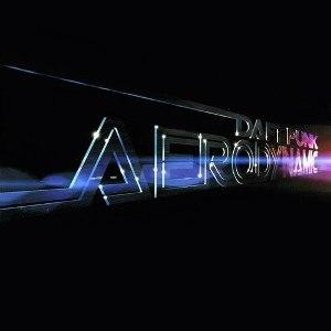 Aerodynamic (instrumental) - Image: Daft Punk Aerodynamic