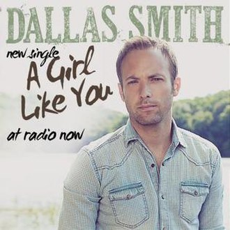 Dallas Smith — A Girl Like You (studio acapella)